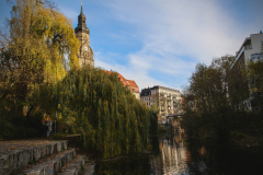 Leipzig is a beautiful the place to be